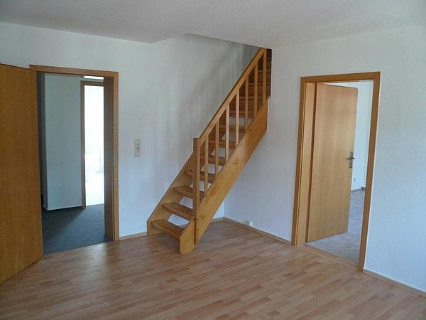 gemütliche 3-Raum-Maisonette - Wohnzimmer2