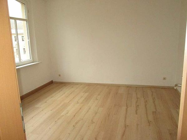 2- Raumwohnung in Parknähe  - Schlafzimmer